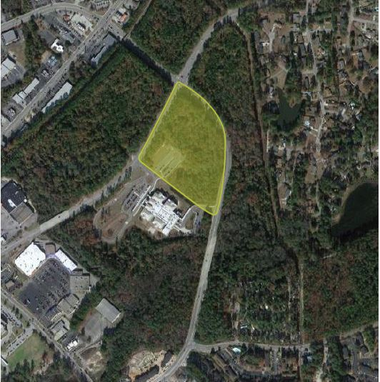 Land For Sale – Columbia, SC