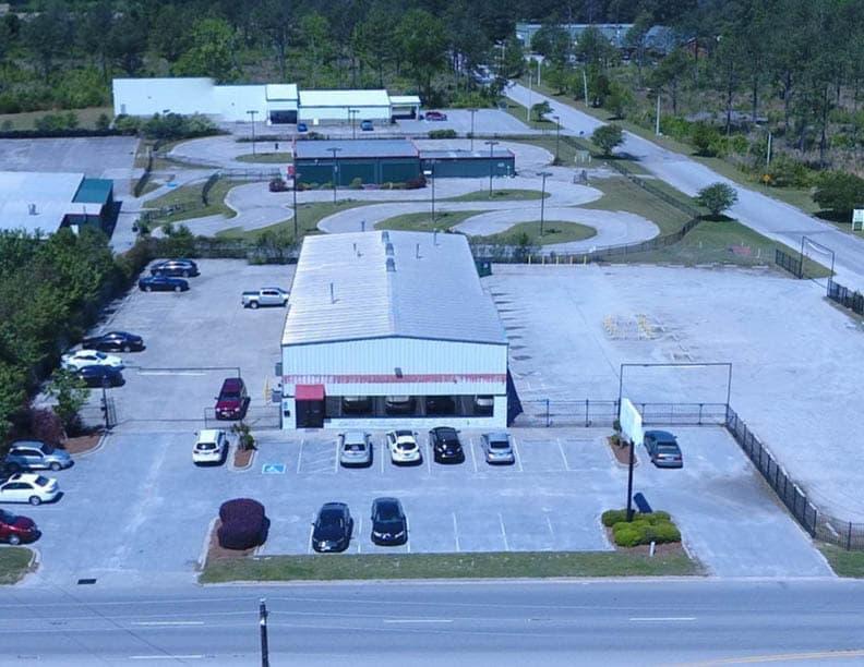 Crossroads Treatment Centers